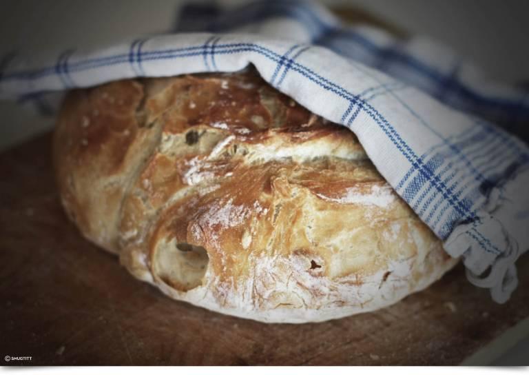 Innlegg Bread