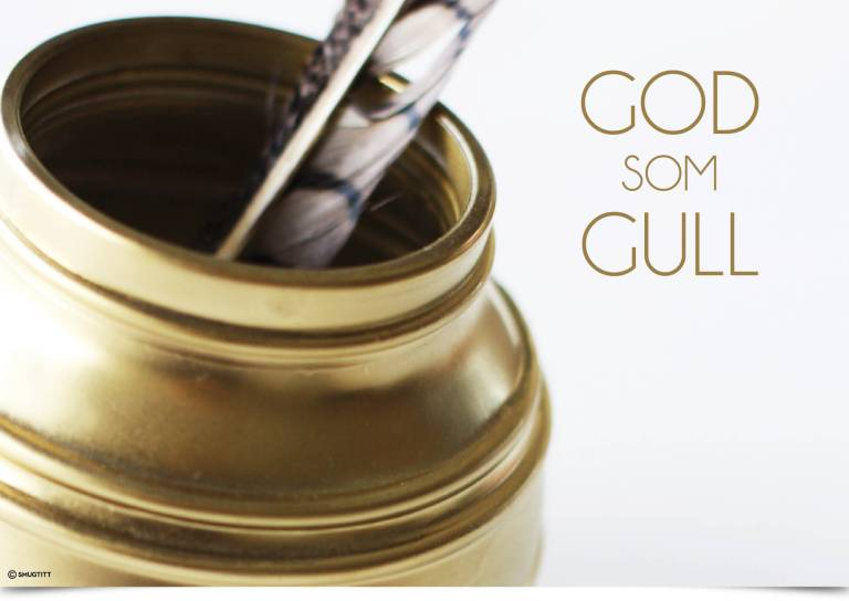 God som gull2
