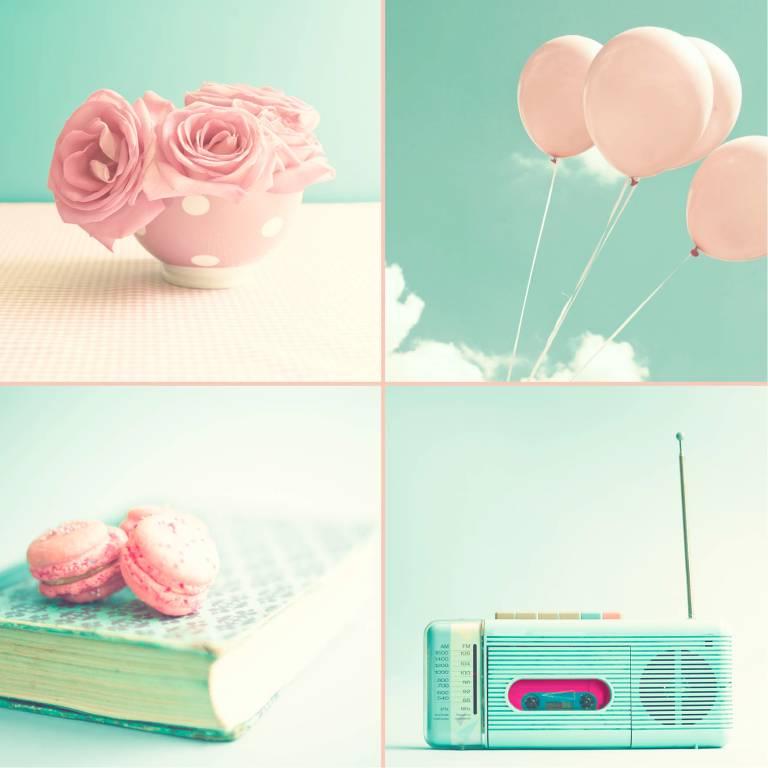 rosa mint